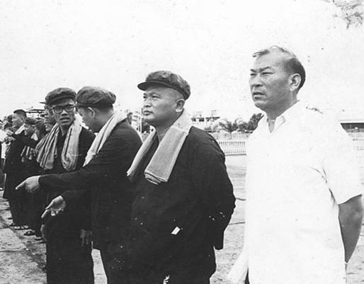 pol pot and radical communist movement Khmer rogue: radical communist movement that ruled cambodia from 1975 to  1979  pol pot:  khmer political leader whose totalitarian regime (1975–79).